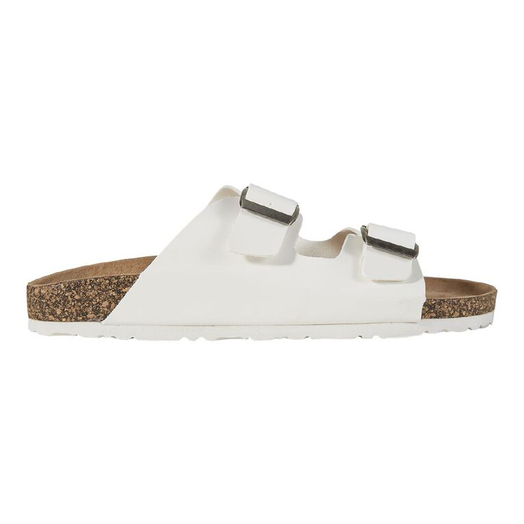 H&H Recife Sandals, White, hi-res