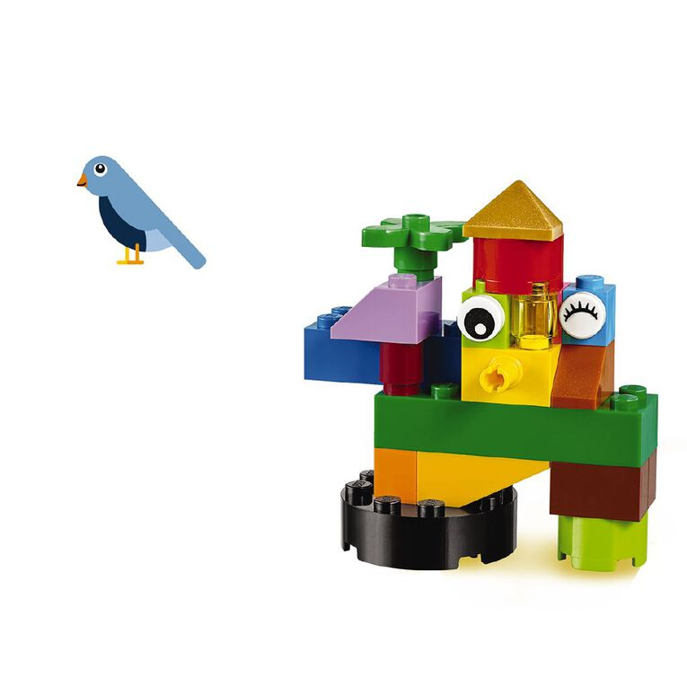 LEGO Classic Basic Brick Set 11002, , hi-res