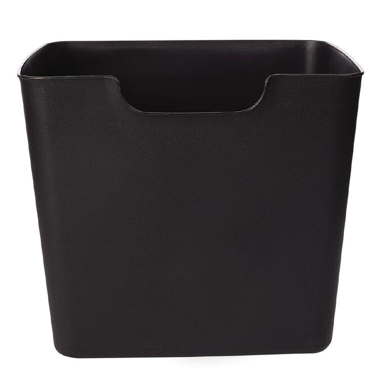 Living & Co Insert Cube Black, , hi-res
