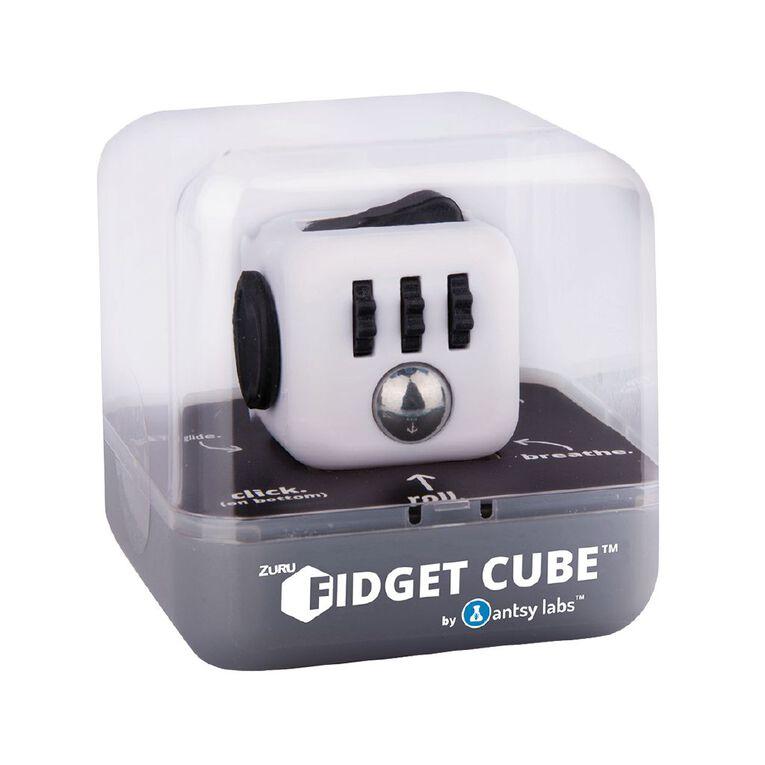 Zuru Fidget Cube Assorted, , hi-res