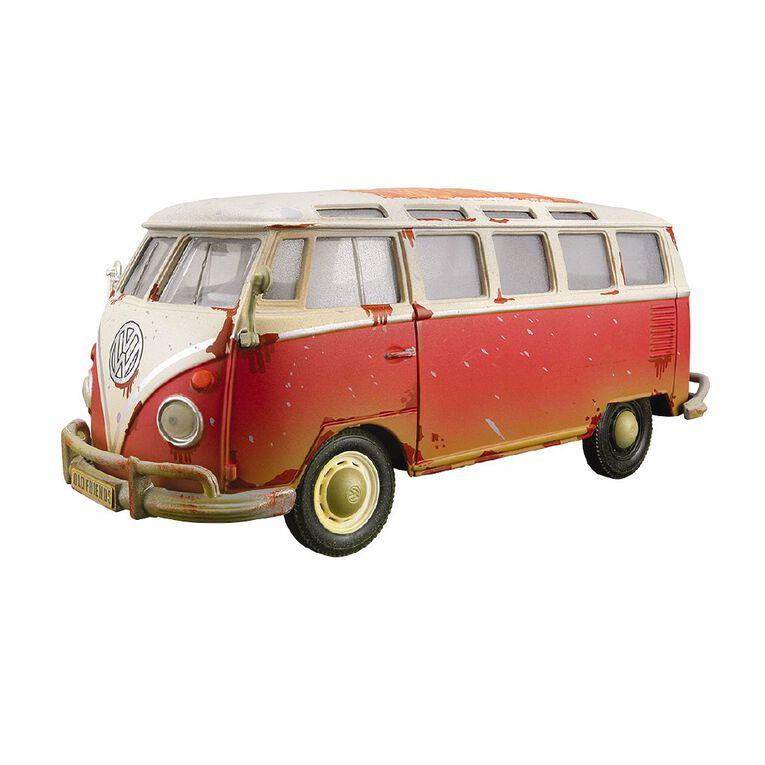Maisto 1:24 Old Friends VW Van Samba, , hi-res