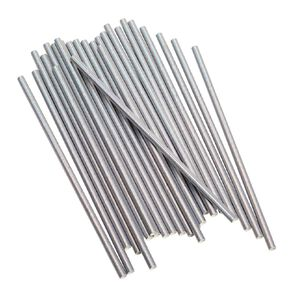 Party Inc Paper Straws Iridescent 25 Pack