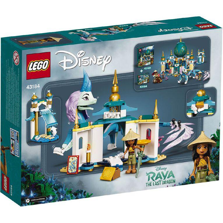 LEGO Disney Princess Raya and Sisu Dragon 43184, , hi-res