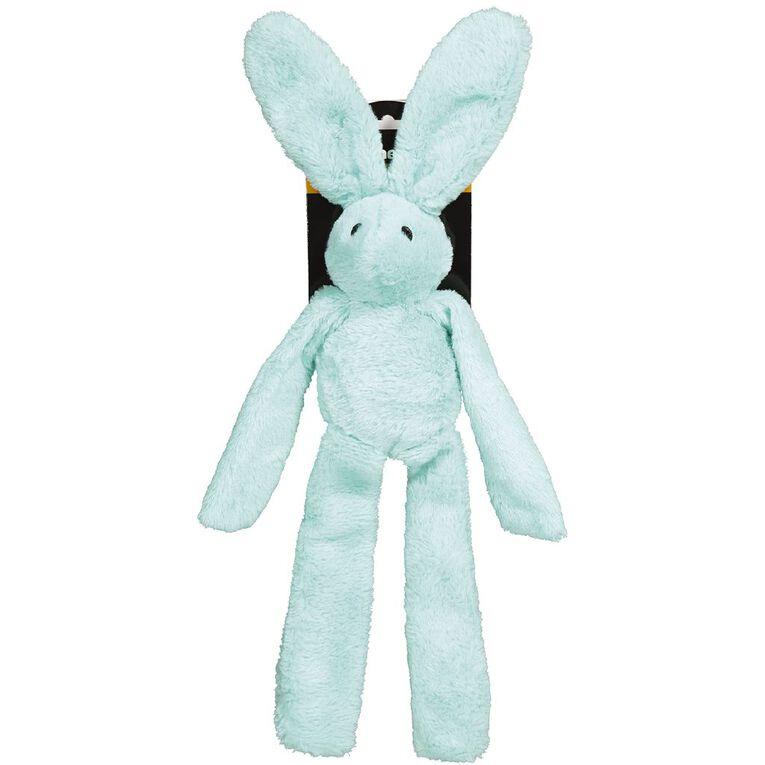 Petzone Rabbit Plush Dog Toy, , hi-res