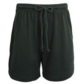 Schooltex Kids' Long Length Knit Shorts