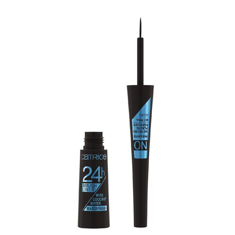 Catrice 24h Brush Liner Waterproof 010, , hi-res
