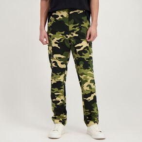 Garage Men's Ripstop Cargo Pants