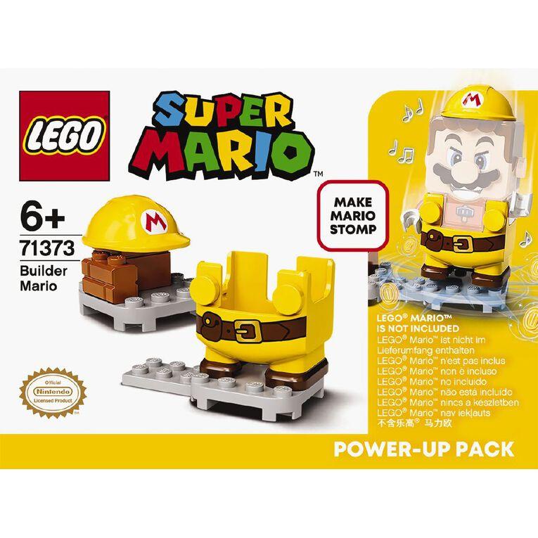 LEGO Super Mario Builder Power-Up Pack 71373, , hi-res