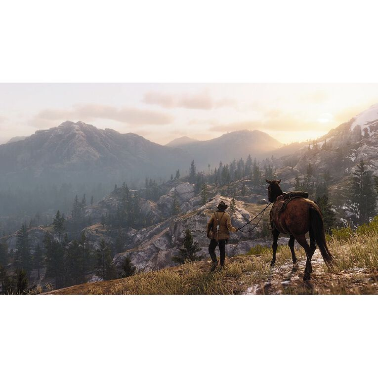 XboxOne Red Dead Redemption 2, , hi-res