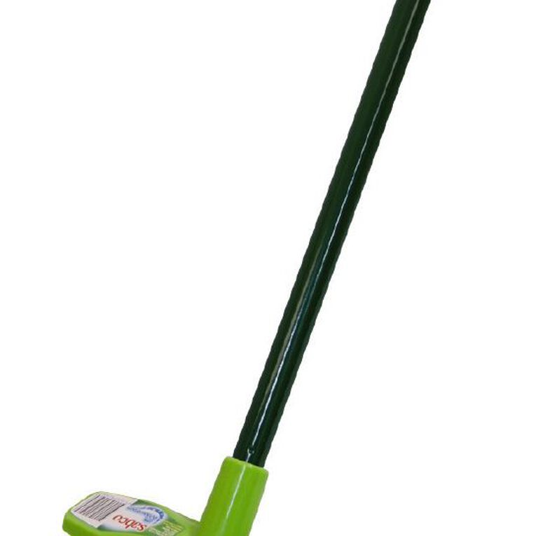 Sabco Outdoor Jiffy Broom Green, , hi-res