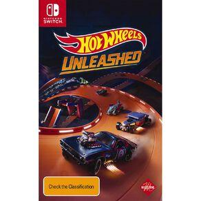 Nintendo Switch Hot Wheels: Unleashed