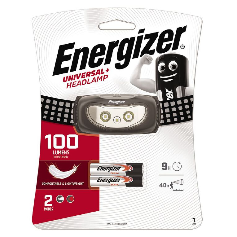 Energizer Universal Headlight, , hi-res