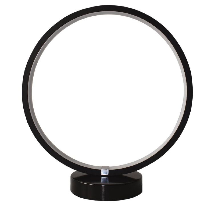 Living & Co Moonlight LED Dimmable Lamp, , hi-res