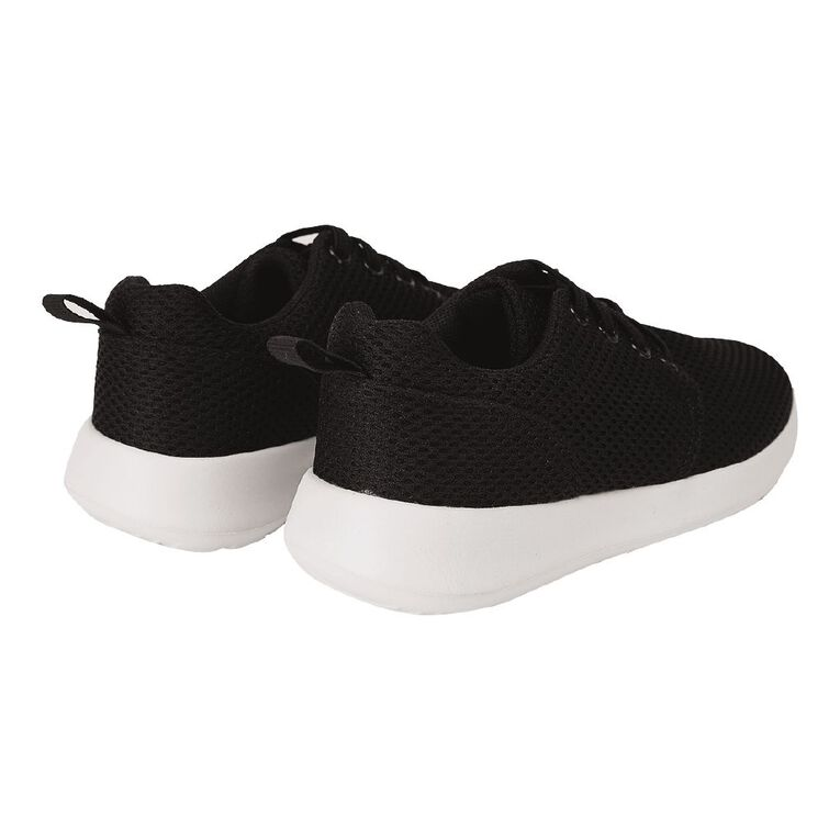 Active Intent Track Shoes, Black W21, hi-res