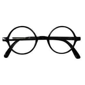 Harry Potter Glasses Black One Size