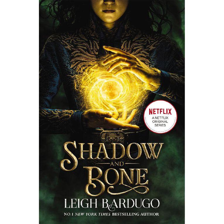 Grisha #1 Shadow & Bone Netflix Tie-In by Leigh Bardugo, , hi-res