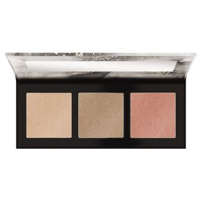 Catrice Luminice Highlight & Blush Glow Palette 010