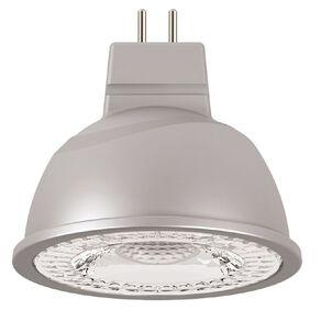 General Electric LED GU5.3 Light Bulb MR16 60Deg 12V Warm White