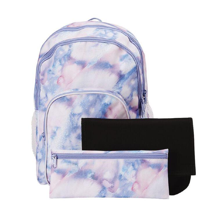 H&H Junior Bundle Backpack, Pink Light, hi-res