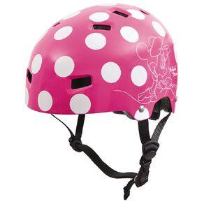 Minnie Mouse Muit-sport Kids Helmet