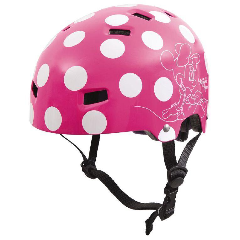 Minnie Mouse Muit-sport Kids Helmet, , hi-res