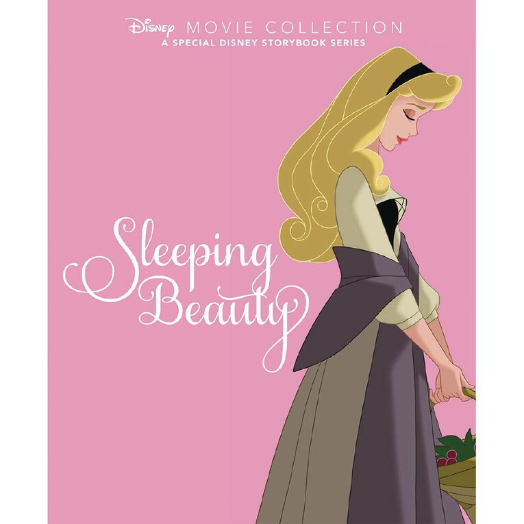 Disney Movie Collection: Sleeping Beauty N/A, , hi-res