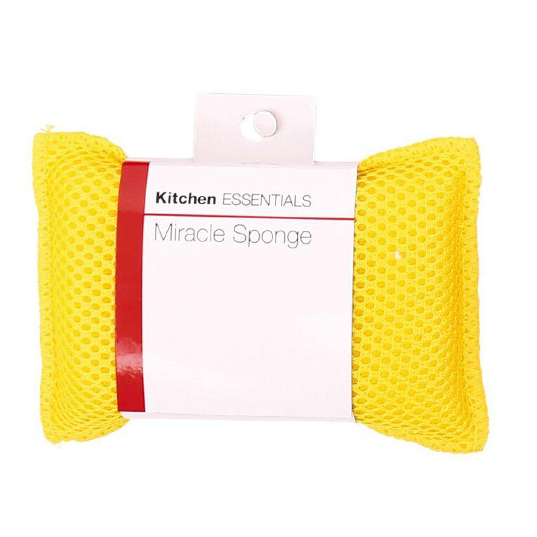 Kitchen Essentials Kitchen Miracle Sponge, , hi-res