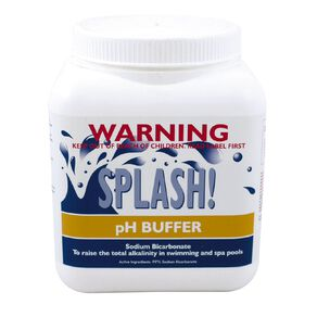 Splash PH Buffer 2kg