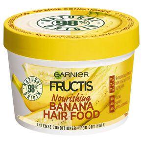 Garnier Fructis Hair Food Banana 390ml