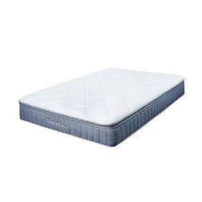 Living & Co Plush Pillow Top Double Mattress Double
