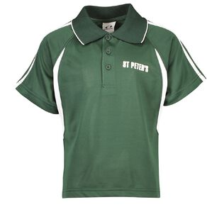 Schooltex St Peter's Sport Top with Transfer