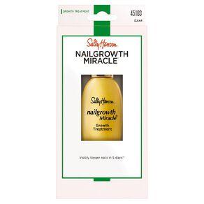 Sally Hansen Nail Growth Miracle Salon Strengthening Treatment