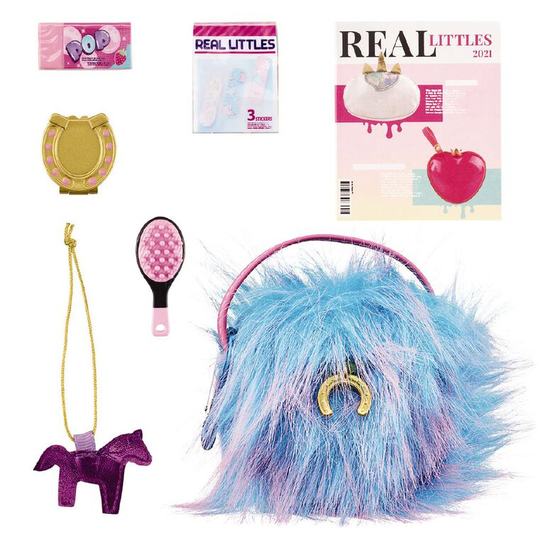 Real Little Backpacks Handbag Assorted, , hi-res