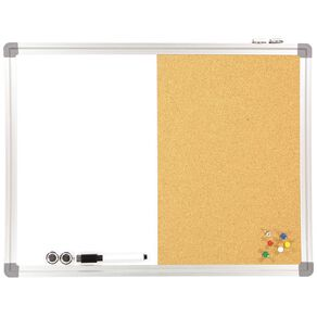 WS Magnetic Combo Board 370 x 490mm