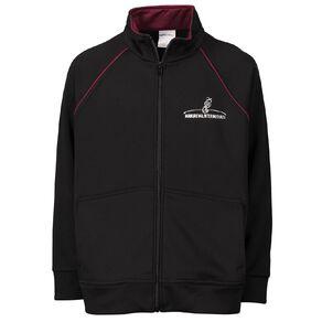 Schooltex Manurewa Intermediate Jacket with Embroidery