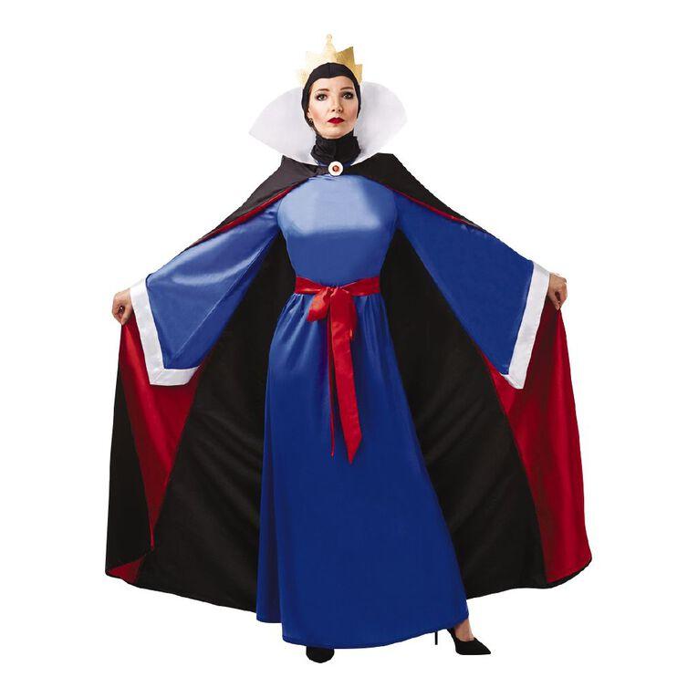 Princess Disney Evil Queen Costume Medium, , hi-res