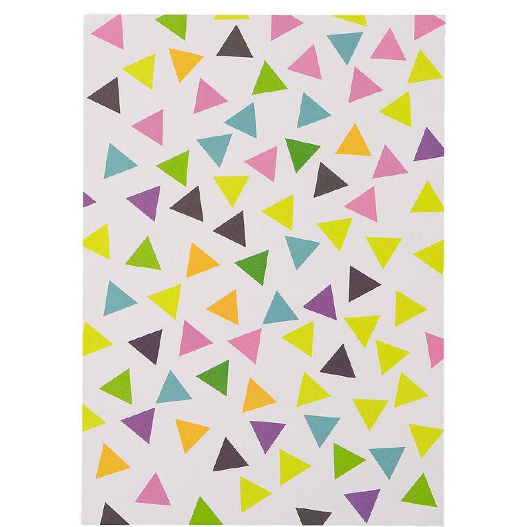 Kookie Neon Paper 40 Sheets, , hi-res