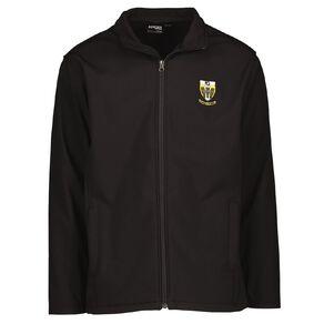Schooltex Tikipunga High Jacket with Embroidery