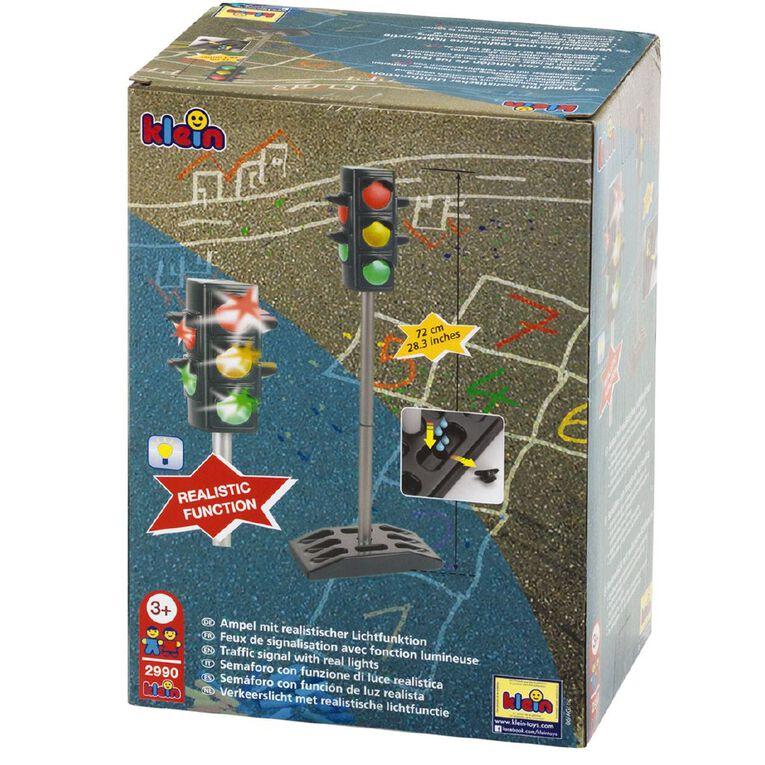 Traffic Lights Electric 72cm, , hi-res