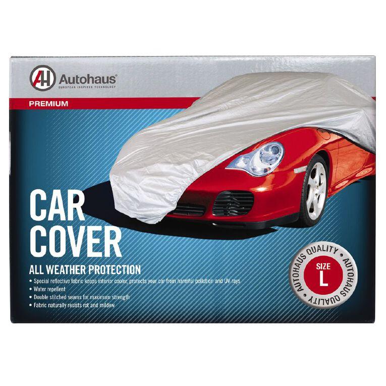 Autohaus Car Cover Large, , hi-res