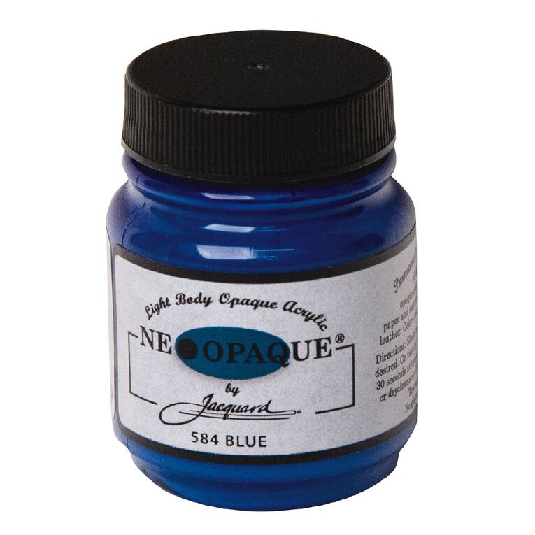 Jacquard Neopaque 66.54ml Blue, , hi-res