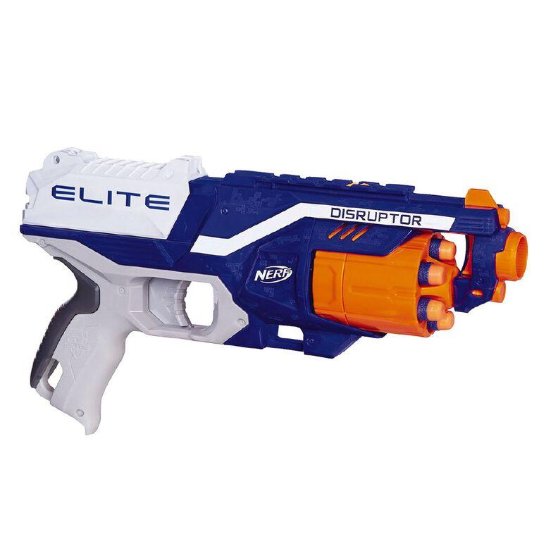 NERF N-Strike Elite Disruptor, , hi-res