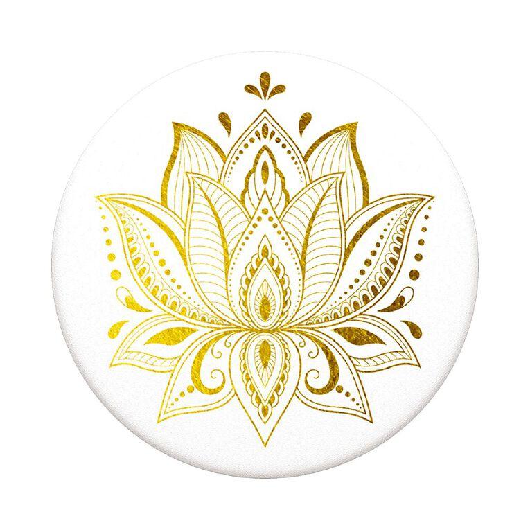 Popsockets Popgrip Standard Golden Prana, , hi-res