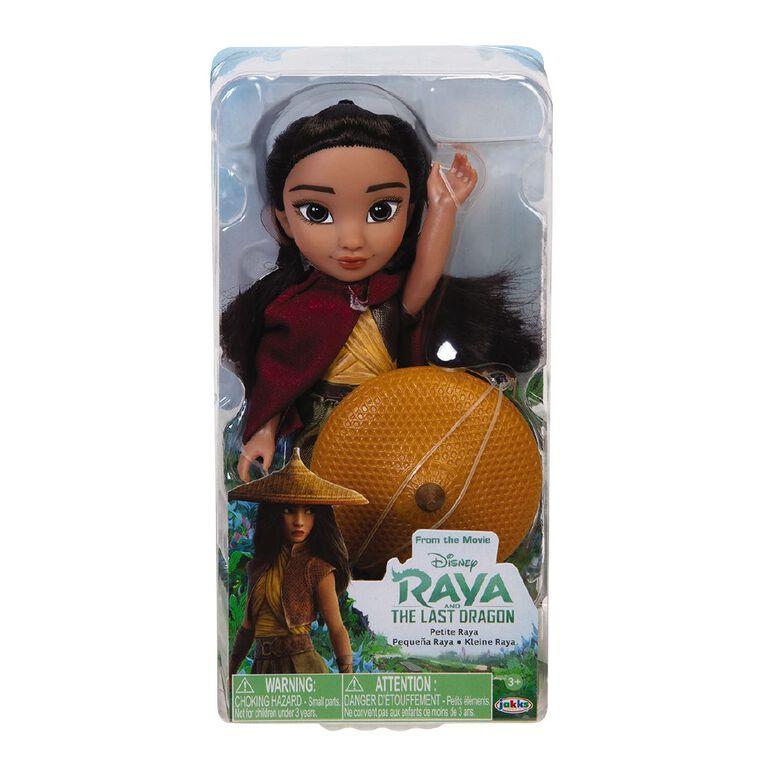 Petite Raya Doll 6 inch, , hi-res