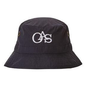 Schooltex Onewhero Area School Bucket Hat with Embroidery