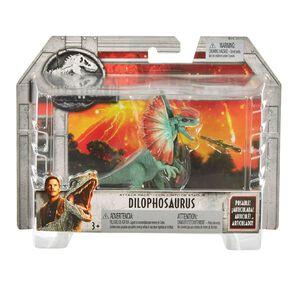 Jurassic World Basic Dinosaur Attack Pack Assorted