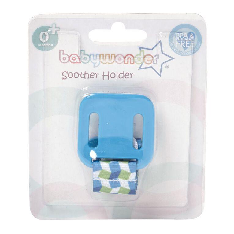 Baby Wonder Soother Holder, , hi-res