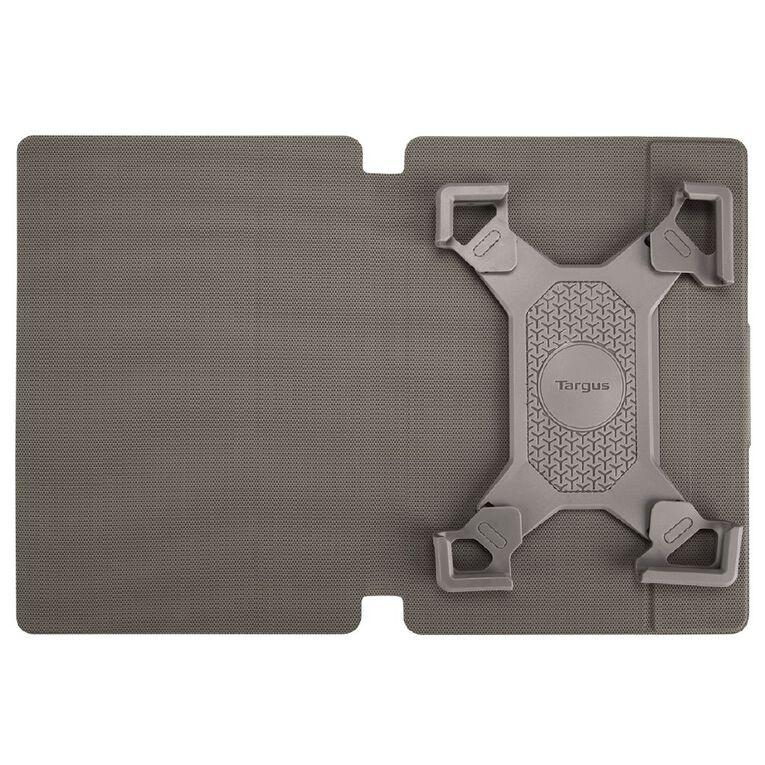 Targus SafeFit 9-10.5 Inch Rotating Case Blue, , hi-res