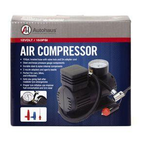 Autohaus Mini Air Compressor 150 PSI