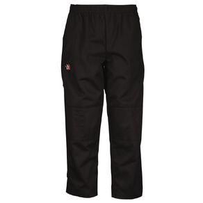 Schooltex Marshland Double Knee Pants with Embroidery